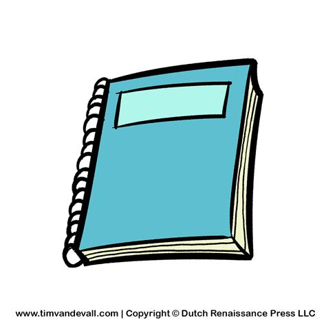 note book picture notebook and pencil clipart clipart suggest