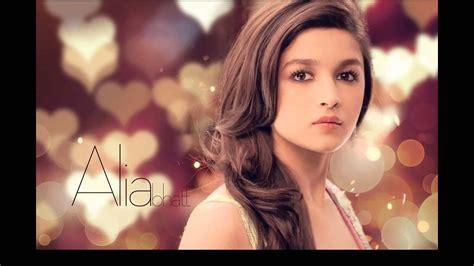 alia bhatt indian bollywood actress hd wallpapers video