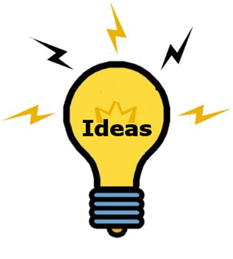 pictures of ideas ideas lgam knowledge base