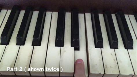 tutorial piano harry potter harry potter theme piano tutorial easy youtube
