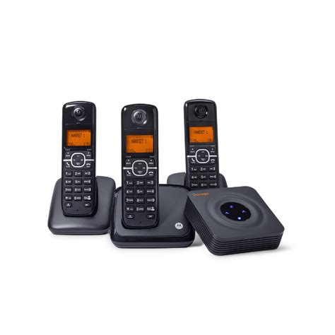 vonage box plus phone system ht802cvr the home depot