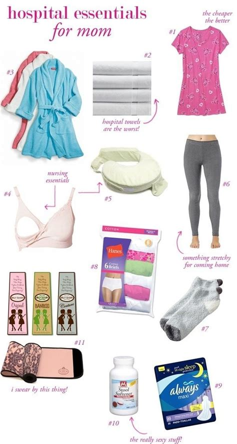 what to bring to the hospital for c section 47 best what to bring to the hospital images on pinterest