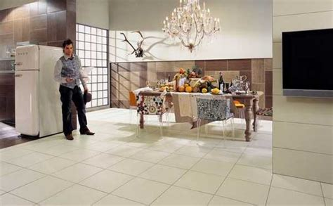 Dining Room Tile 35 Modern Interior Design Ideas Creatively Using Ceramic Tiles For Home Decorating