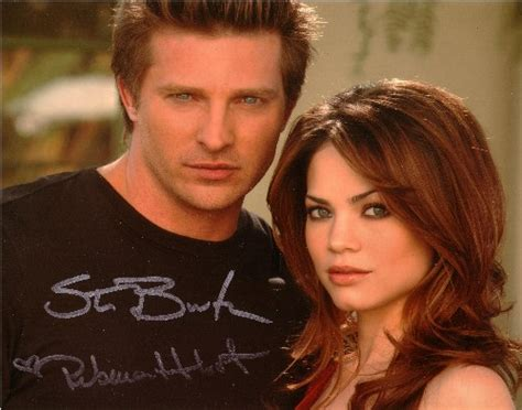 rebecca herbst diet quotes by steve burton like success