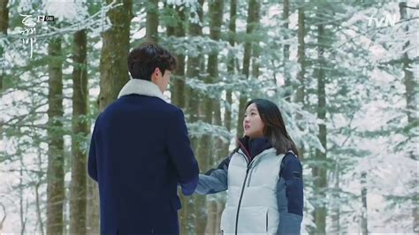 K Drama Goblin 2016 the lonely and shining goblin episode 9 kdramaanalysis