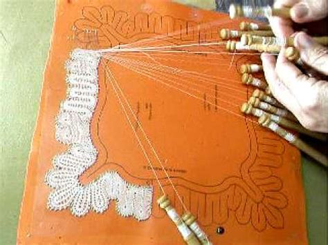 encaje de hinojosa patrones clemen haciendo encaje de hinojosa extreme 241 o youtube