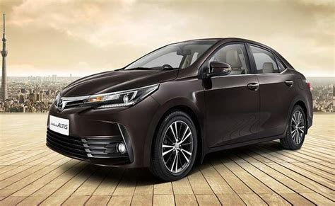 Toyota New Car Rates Toyota Cars Prices Gst Rates Reviews Toyota New Cars