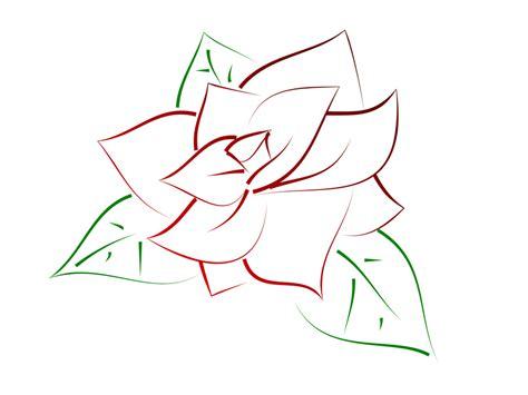 vector rose tutorial vector rose by princessconsuela94 on deviantart