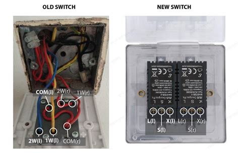 wiring 3 2 way light switch diynot forums wiring