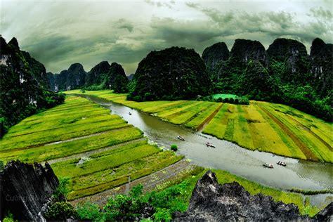 free wallpaper vietnam vietnam beautiful scenery most beautiful places in the