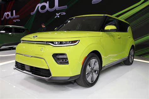 Kia New Models 2020 by 2020 Kia Soul Look Autotrader