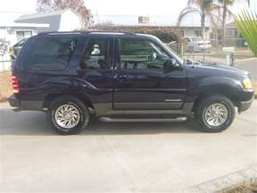 2001 ford explorer sport overview cargurus