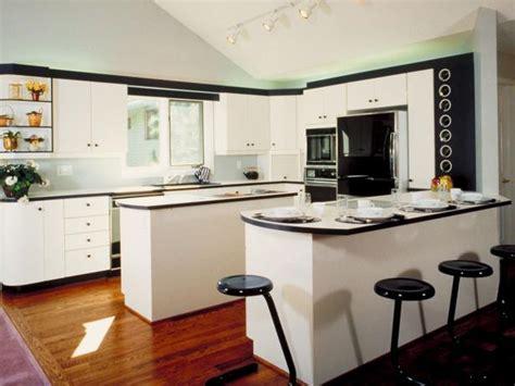 white kitchen islands hgtv