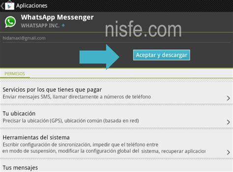 tutorial para instalar whatsapp como instalar whatsapp en windows y usarlo desde el ordenador