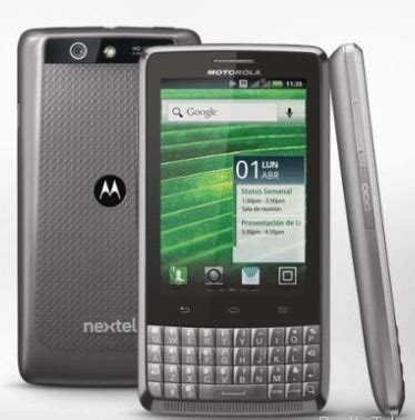Hp Sony Android Qwerty motorola kairo hp android qwerty murah tangguh wantekno