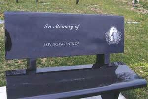 Bench Headstones For Graves Wyuka Funeral Home Amp Cemetery 187 Benches Markers