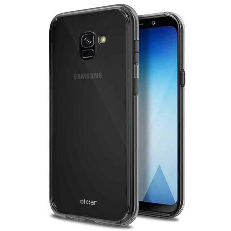 Prediksi Harga Samsung Galaxy A5 2018 samsung galaxy a5 2018 met bixby knop te zien op
