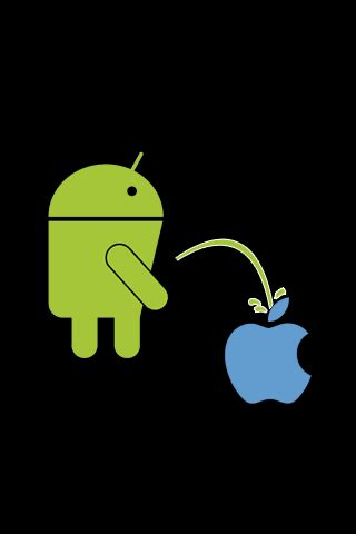 apple on android your opinion here unleash your mindset