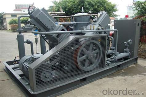 buy booster air compressor for high pressure price size weight model width okorder
