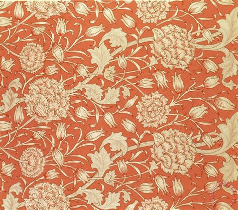wallpaper design william morris william morris tulip wallpaper design painting tulip