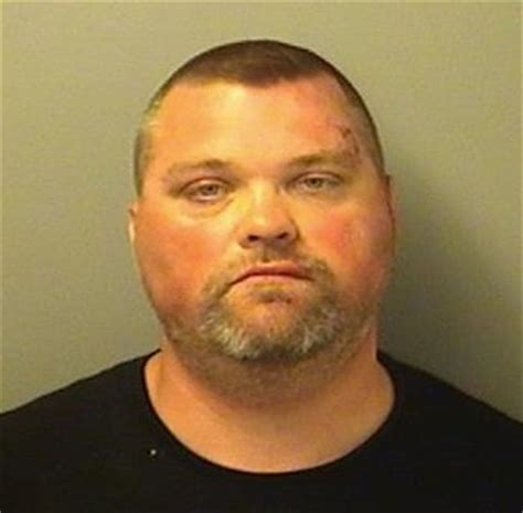 Saginaw County District Court Records Former Buena Vista Interim Chief Kevin Kratz Arrested On Owi Charge Mlive