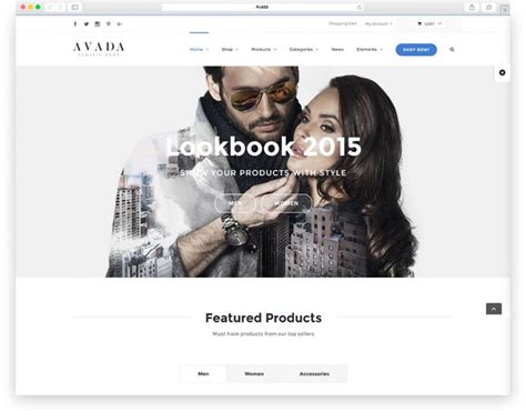 avada theme visual composer top 15 high quality and responsive wordpress themes of