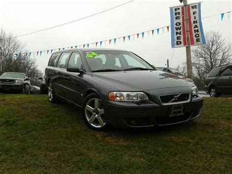 car engine repair manual 2004 volvo v70 user handbook purchase used 2004 volvo v70 r wagon 4 door 2 5l 6 speed manual in mongaup valley new york