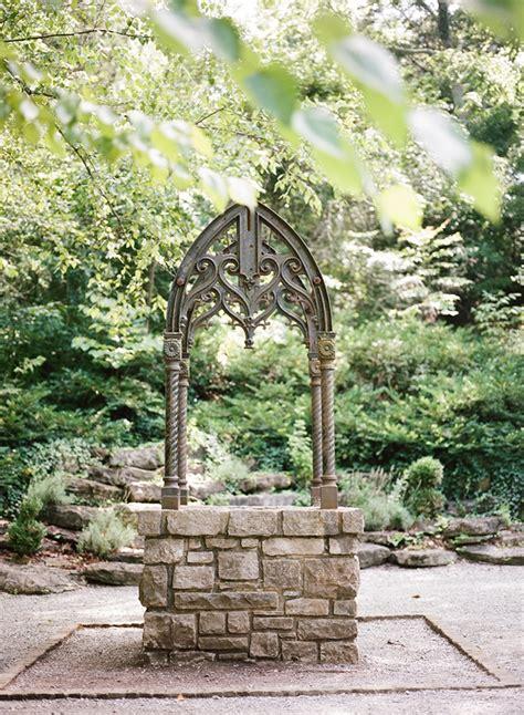 Garden Archetype Grace Heirloom Weddings