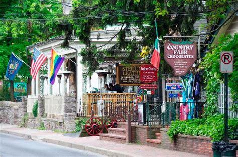 main street  hope anthony sinagoga picture
