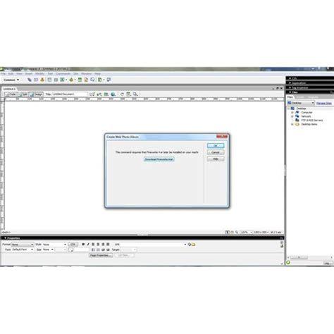 dreamweaver tutorial gallery dreamweaver tutorial the easiest way to create gallery
