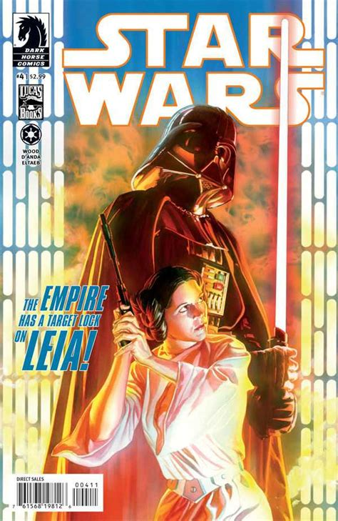 Wars Volume 1 In The Shadow Of Yavin wars 4 in the shadow of yavin part four issue