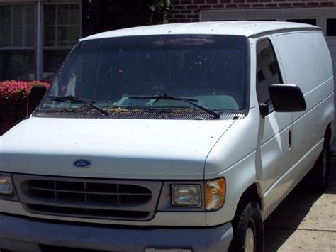 how does cars work 1997 ford econoline e150 electronic valve timing 1997 ford e150 econoline 1ftee1420vha76576 registry ford first