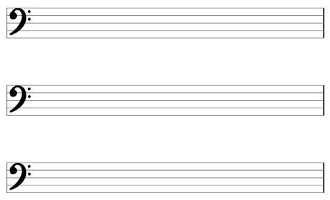 printable staff paper bass clef guitar guitar tabs blank sheet guitar tabs blank sheet