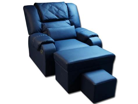 foot massage chair sofa toa 2 sofas reflexology reclining foot massage sofa chair
