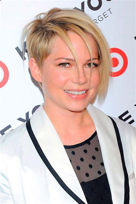 medium haircuts one side longer than the other top 40 short pixie hairstyles for women beautyfrizz