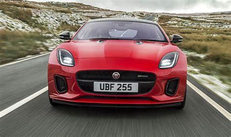 F Type Jaguar Price Uk Jaguar F Type 2017 Cheapest New Variant Revealed Cars