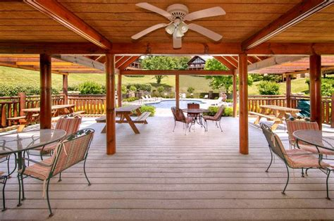 Hearth And Patio Sevierville Tn Vacation Rental Near Pigeon Forge Tennessee