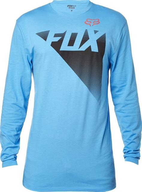 T Shirt Fox Racing 30 00 fox racing mens destro sleeve t shirt 994305