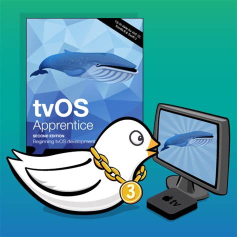 tvos apprentice third edition beginning tvos development with 4 books tvos apprentice updated for 3 and tvos 10
