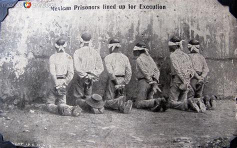 imagenes de la revolucion mexicana para niños a color revolucionarios ejecutados durante la revolucion mexicana