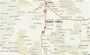green valley location guide
