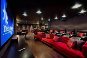 home theatre design uk 20 home cinema room ideas