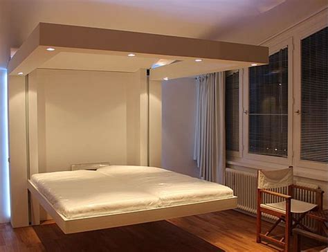 ceiling bed 5 best retractable ceiling beds one room twice the space