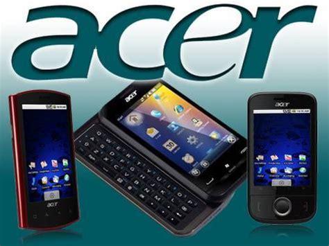 acer android mobile acer android windows mobile e prezzi aggressivi tvtech