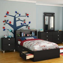 Toddler Bedroom Furniture Sets Bedroom Furniture You Ll Wayfair