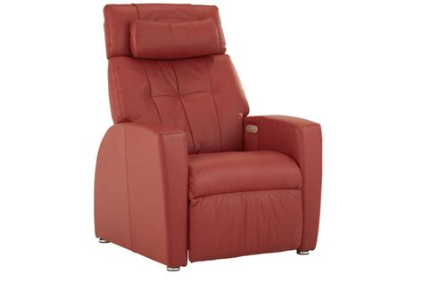 positive posture luma recliner duke leather true zero gravity recliner positive posture