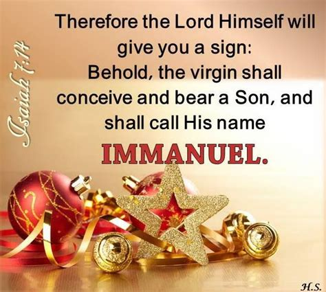 isaiah 7 14 merry to all one nation god merry