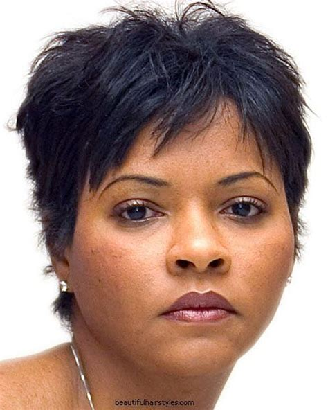 wemon hair style in2015 in a shortcut super short haircuts for women over 50 african american