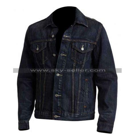 drive jacket ryan gosling drive denim jacket