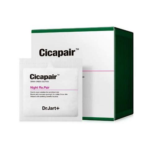 dr jart cicapair repair satuan set